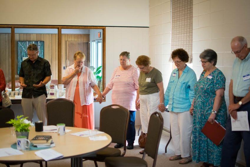 Group prayer2