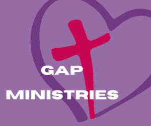 Gap Ministries logo
